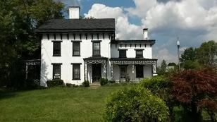 Schenck house